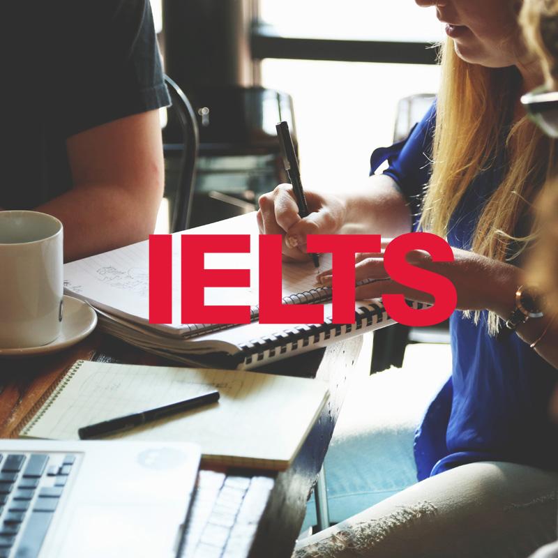 ToBe English School - IELTS