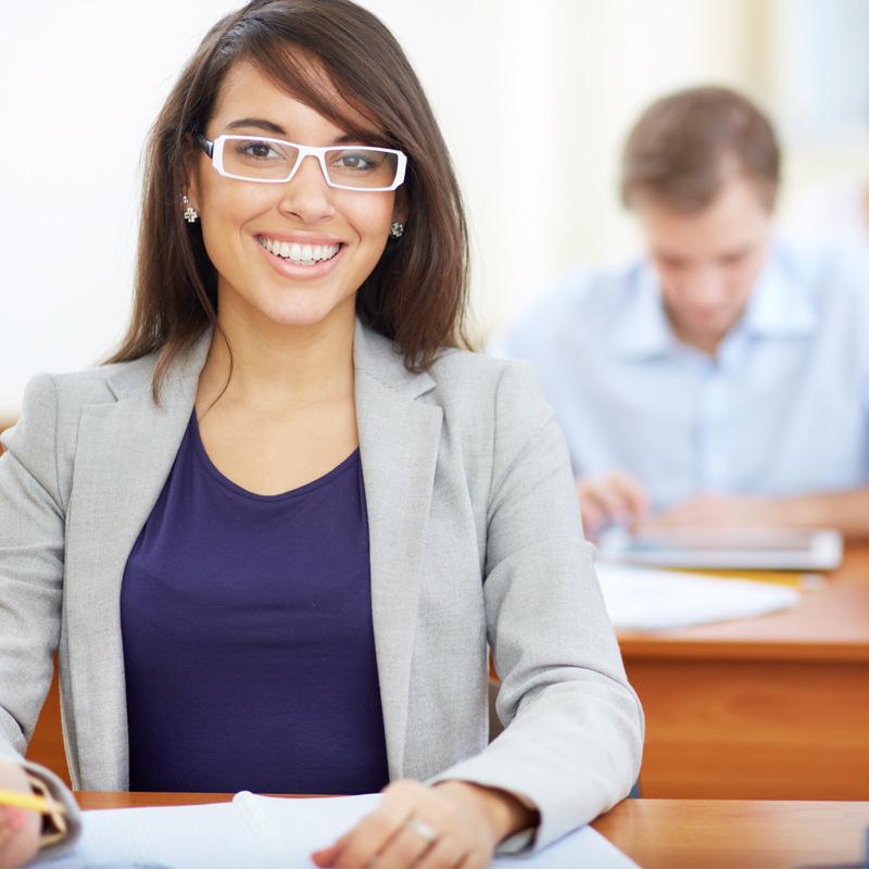 ToBe English School - Personal English